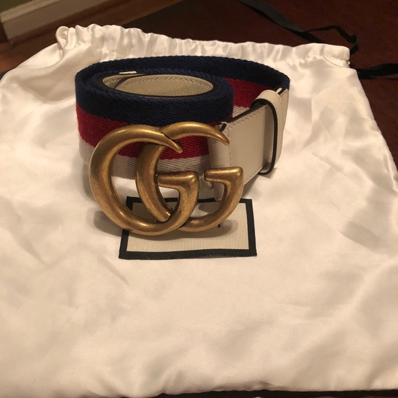 Gucci Accessories - Gucci belt for sale!
